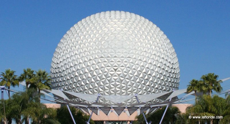 EPCOT (Walt Disney World) en Floride