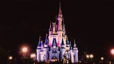 Walt Disney World en Floride